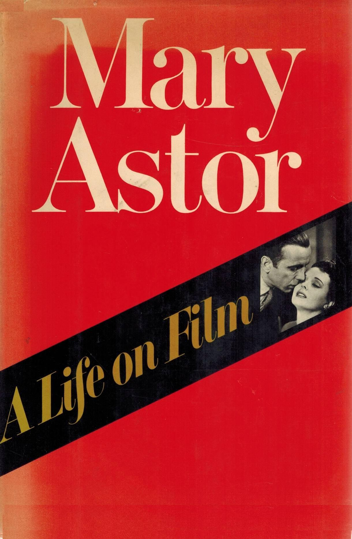 <p>Mary Astor, A Life On Film, Hollywood</p>