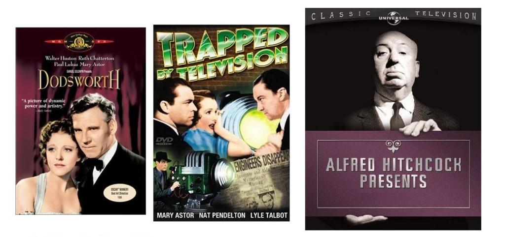 Clips DVD-3