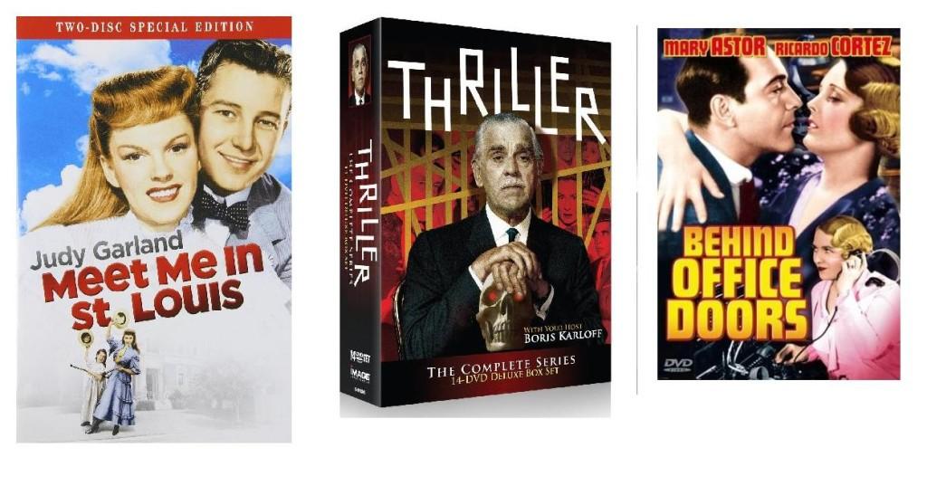 Clips DVD-6